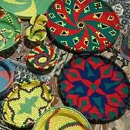 سرویس صنایع دست کپو بافی