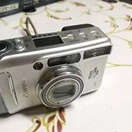 دوربین عکاسی بسیار قدیمی