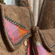 فروش 6 کیف سوزن دوزی شده