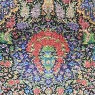 فروش تابلو فرش دستبافت ابریشمی