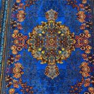 فروش تابلو فرش دستبافت تمام ابریشم
