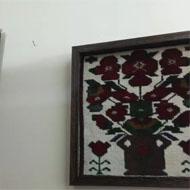 فروش تابلو فرش بافته شده با پشم استرالیا
