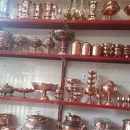 فروش انواع صنایع دستی و دکوری