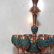 فروش صنایع دستی و آثار هنری