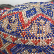 فروش کلاه صنایع دستی